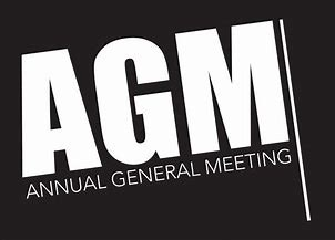 Notice of 99th Annual General Meeting - Thursday 2nd May 2019