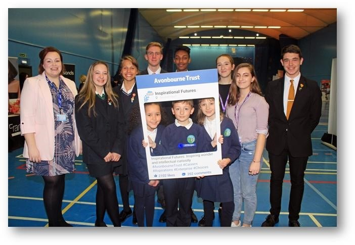 Bournemouth Multi-Academy Trust is Inspiring Students' Future
