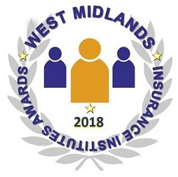 West Midlands Insurance Institutes Awards 2018