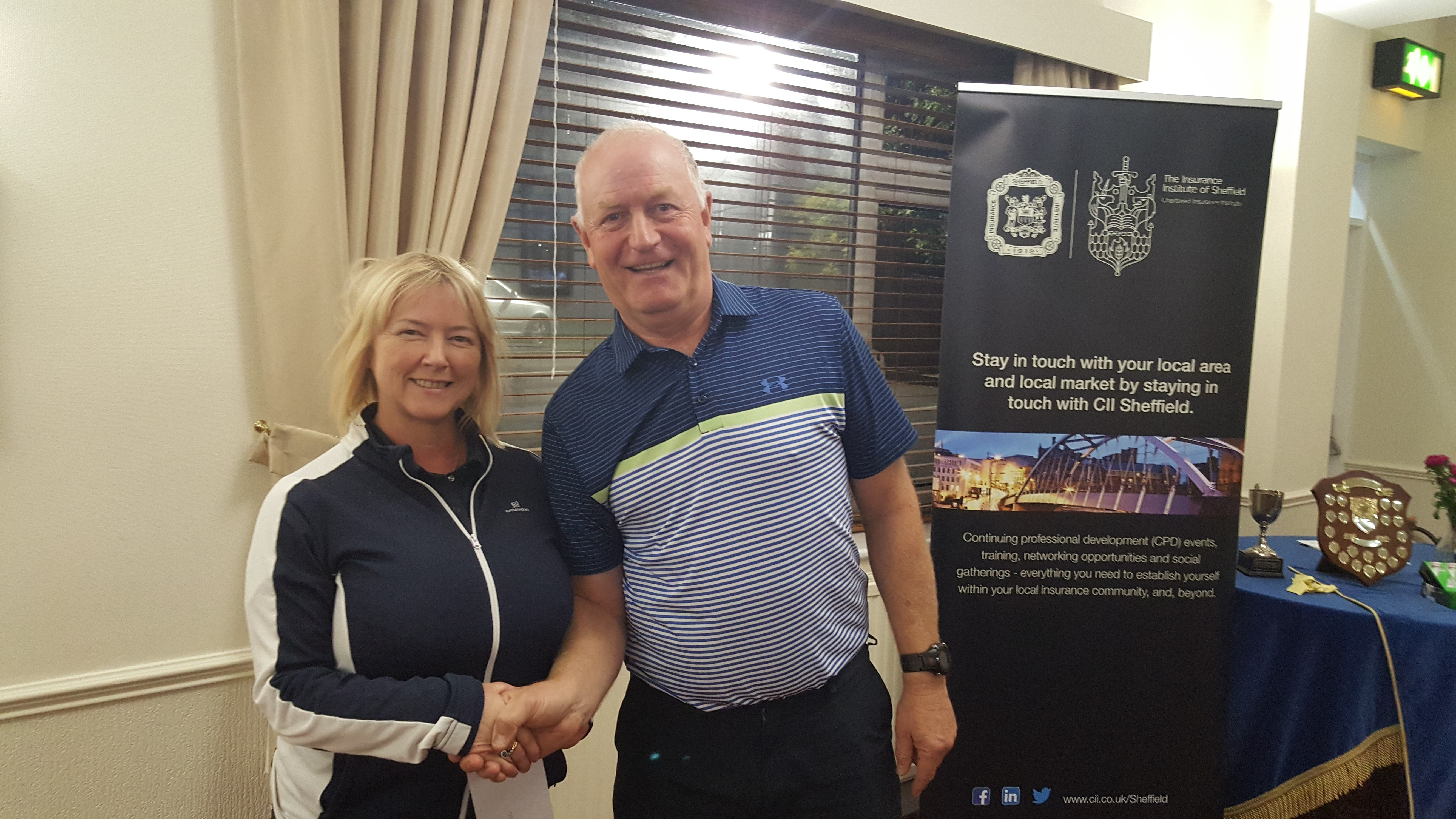 Annual Golf Day - Results