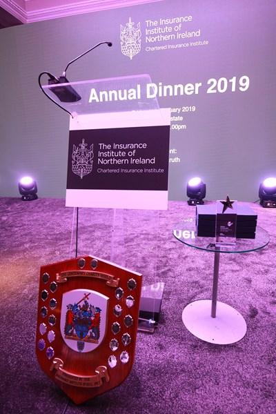 2019 Annual Dinner