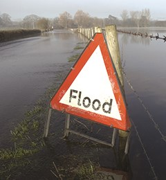 Exclusive Flood Risk CPD event