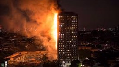 (GI) Lunchtime Technical Briefing - The Impact and effects of the Grenfell Tragedy.