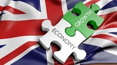 Outlook for the UK Economy.