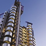 Lloyd's of London - a virtual tour