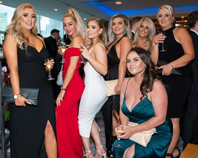 Young Members Ball 2019