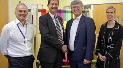 All Adds up for Yellows' New Auditors