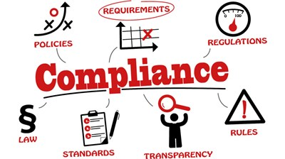Establishing a compliant culture in the workplace