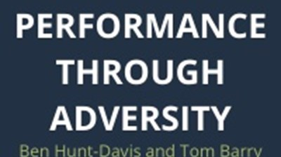 WEBINAR - Lessons from an Olympian on Maintaining Performance Through Adversity