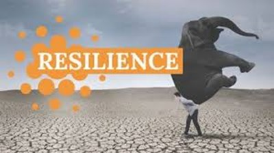 Resilience and looking after yourself in challenging times