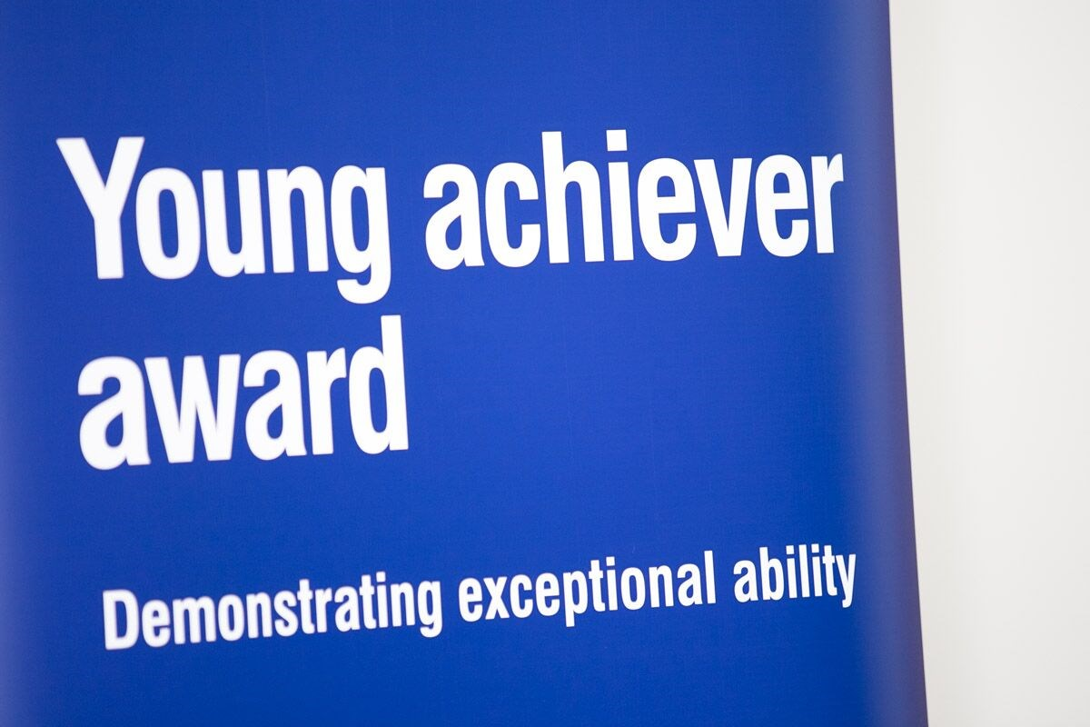 Cardiff Young Achiever of the Year Award 2017