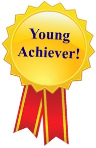 Young Achiever of the Year Award