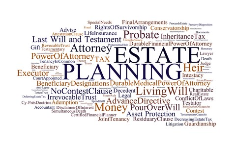 Trusts for Estate Planning- Lunchtime Lecture